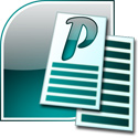 Microsoft Publisher Introduction